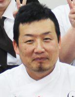 垣本 晃宏シェフ