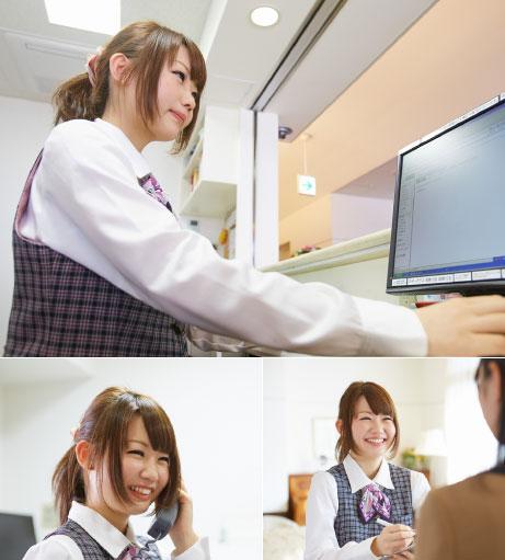 福井ウィメンズクリニック 勤務 平田 菜月さん